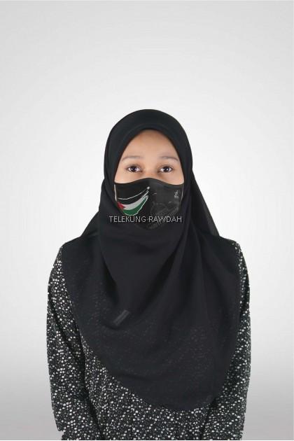 Face Mask - Razan
