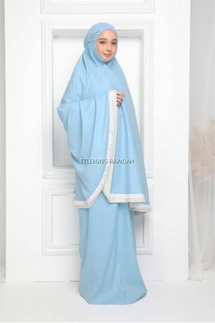 Camilya Series in Baby Blue